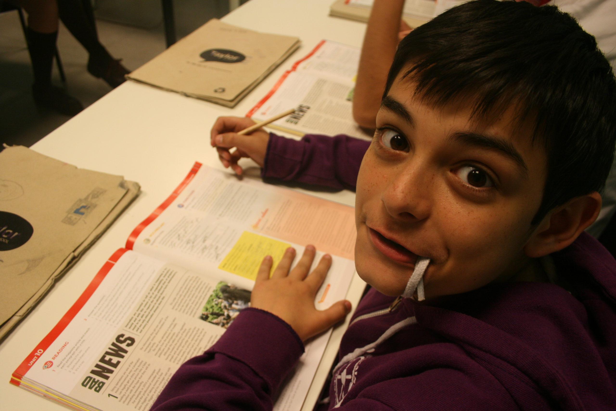 Academias de inglés en Oviedo clases particulares y profesores nativos